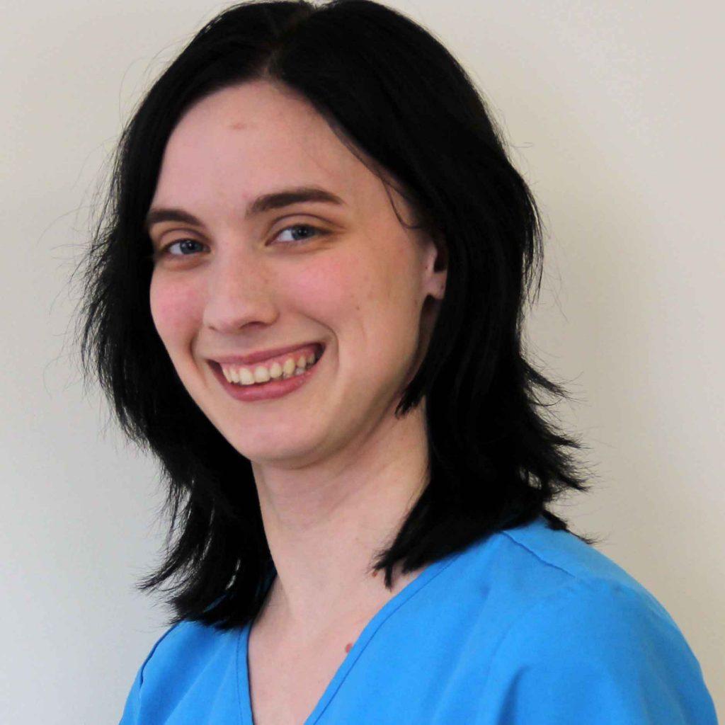 Michelle Kloostra